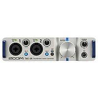 Внешняя студийная звуковая карта Zoom TAC-2R