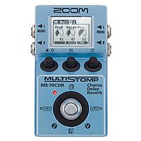 Педаль эффектов Zoom MS-70CDR