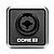 Внешняя студийная звуковая карта Alesis Core 1