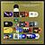 Виниловая пластинка QUEEN - STUDIO COLLECTION (18 LP BOX)