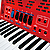 Цифровой аккордеон Roland FR-1x