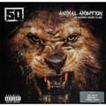Виниловая пластинка 50 CENT - ANIMAL AMBITION: AN UNTAMED DESIRE TO WIN (2 LP)