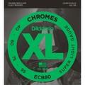 Гитарные струны D'Addario ECB80 (для бас-гитары)