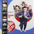 Виниловая пластинка БРАВО - БРАВО 30 ЛЕТ. КОНЦЕРТ В STADIUM LIVE (2 LP)
