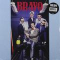 Виниловая пластинка БРАВО - BRAVO (BLACK VINYL)