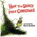 Виниловая пластинка САУНДТРЕК - HOW THE GRINCH STOLE CHRISTMAS