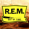 Виниловая пластинка R.E.M. - OUT OF TIME