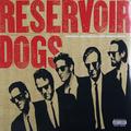 Виниловая пластинка САУНДТРЕК - RESERVOIR DOGS