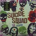 Виниловая пластинка САУНДТРЕК - SUICIDE SQUAD (2 LP)