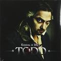 Виниловая пластинка КОРОЛЬ И ШУТ - TODD (2 LP)