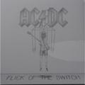 Виниловая пластинка AC/DC-FLICK OF THE SWITCH