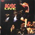 Виниловая пластинка AC/DC - LIVE (2 LP)