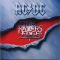 Виниловая пластинка AC/DC - THE RAZORS EDGE
