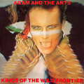 Виниловая пластинка ADAM & THE ANTS - KINGS OF THE WILD FRONTIER (35TH ANNIVERSARY)