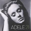 Виниловая пластинка ADELE - 21