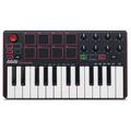 MIDI-клавиатура AKAI Professional MPK MINI MK2 USB