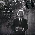 Виниловая пластинка ALLEN TOUSSAINT - AMERICAN TUNES (2 LP)