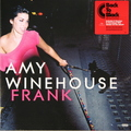 Виниловая пластинка AMY WINEHOUSE - FRANK (180 GR)