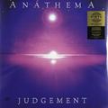Виниловая пластинка ANATHEMA - JUDGEMENT (LP 180 GR + CD)