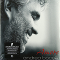 Виниловая пластинка ANDREA BOCELLI - AMORE (2 LP)