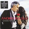 Виниловая пластинка ANDREA BOCELLI - PASSIONE (2 LP, 180 GR)