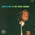Виниловая пластинка ANITA O'DAY - ANITA O'DAY & THE THREE SOUNDS