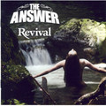 Виниловая пластинка ANSWER - REVIVAL (2 LP)