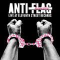 Виниловая пластинка ANTI-FLAG - LIVE ACOUSTIC AT 11TH STREET RECORDS