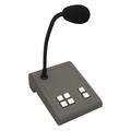 Микрофон для конференций APart MICPAT-4