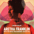 Виниловая пластинка ARETHA FRANKLIN & ROYAL PHILHARMONIC ORCHESTRA - A BRAND NEW ME