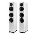 Напольная акустика Arslab Classic 3 High Gloss White