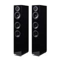 Напольная акустика Arslab Classic 3 High Gloss Black