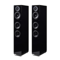 Arslab Classic 3 High Gloss Black