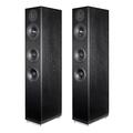 Напольная акустика Arslab Classic 3 SE Black Ash