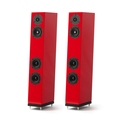 Arslab Emotion 2 SE High Gloss Red