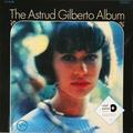Виниловая пластинка ASTRUD GILBERTO - ASTRUD GILBERTO ALBUM