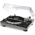 Audio-Technica AT-LP120 USB HS Black