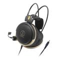 Охватывающие наушники Audio-Technica ATH-AG1