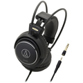 Audio-Technica ATH-AVC500 Black