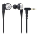 Audio-Technica ATH-CKR9 Black/Silver