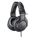 Охватывающие наушники Audio-Technica ATH-M20X Black