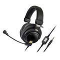 Охватывающие наушники Audio-Technica ATH-PG1