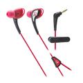 Внутриканальные наушники Audio-Technica ATH-SPORT2