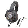 Охватывающие наушники Audio-Technica ATH-WS770iS