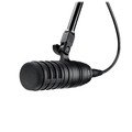 Микрофон для радио и видеосъёмок Audio-Technica BP40