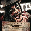 Виниловая пластинка AVATAR - BLACK WALTZ