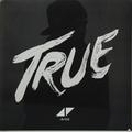 Виниловая пластинка AVICII - TRUE