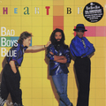 Виниловая пластинка BAD BOYS BLUE - HEARTBEAT