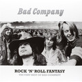 Виниловая пластинка BAD COMPANY - ROCK N ROLL FANTASY: THE VERY BEST OF BAD COMPANY (2 LP)