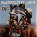 Виниловая пластинка BASEMENT JAXX - SCARS (2 LP)
